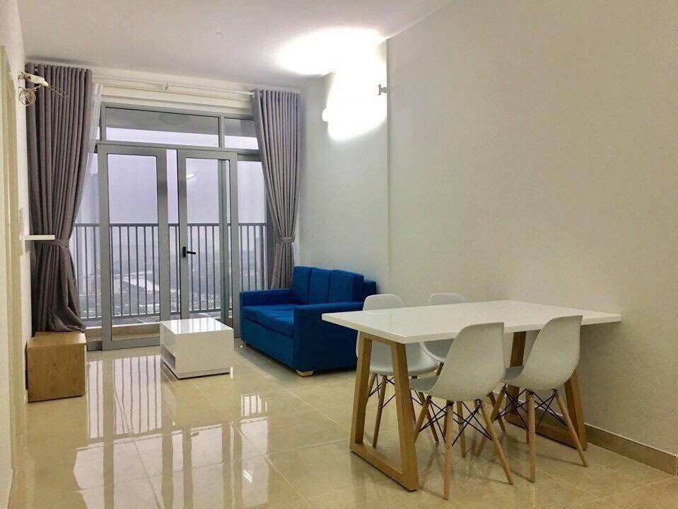 1.Hình ảnh thực tế căn hộ