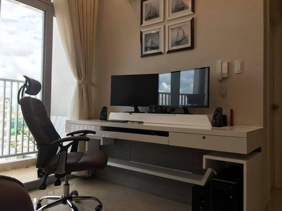4.Hình ảnh thực tế căn hộ