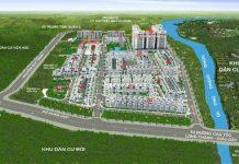 TP.HCM Điều chỉnh cục bộ đồ án điều chỉnh quy hoạch khu dân cư phường Linh Xuân, quận Thủ Đức