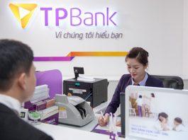 TP Bank vay vốn mua dự án High Intela Quận 8