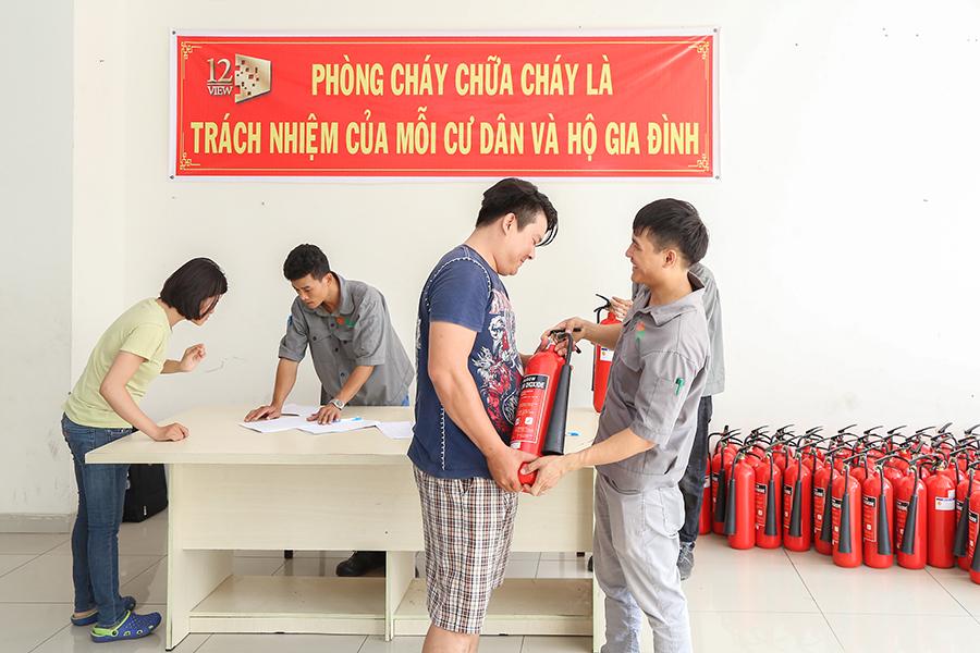 3.Hung thinh tang binh chua chay can ho chung cu du an citizents Trung Son