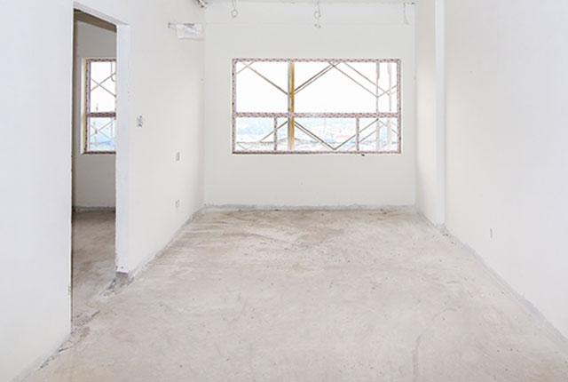 Tien do xay dung can ho 9 view quan 9 Bả sơn matit căn hộ tầng 17 Block A, B