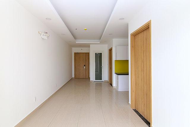1.2Sơn nước hoàn thiện căn hộ tầng 5 - 14 block A