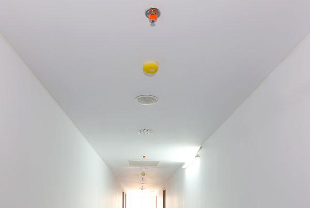 1.4Sơn nước hành lang căn hộ tầng 5 - 14 block A